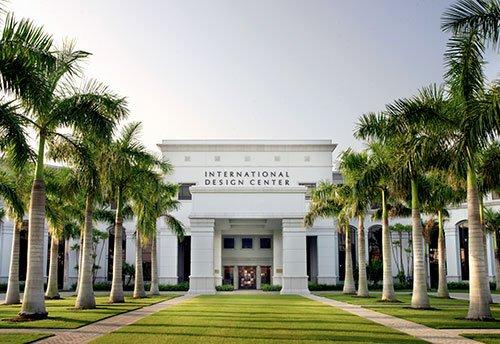 GCM Miromar Design Center