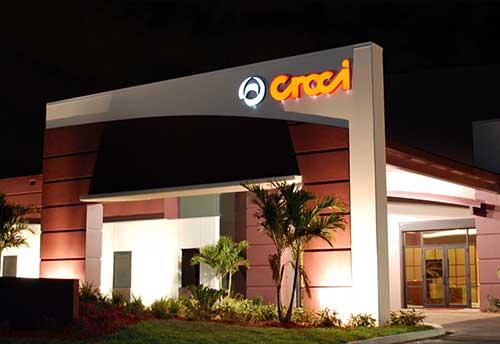 GCM Croci Architectural Design Services