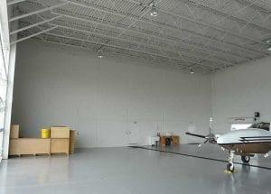 Flying Seas Aviation by GCM
