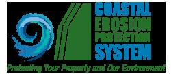 Coast Erosion Protection System Logo