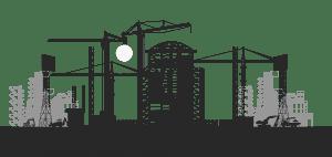 Generic construction graphic