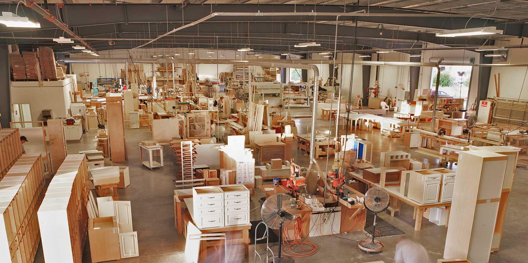 GCM Warehouse SL