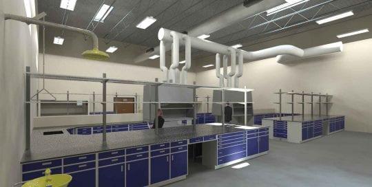 Algenol Biology 3D View Lab