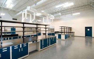 Algenol Biology Lab
