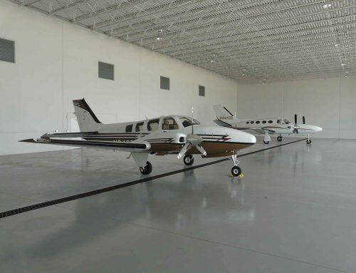 Flying Seas Aviation