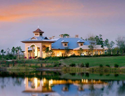 Corkscrew Golf Course