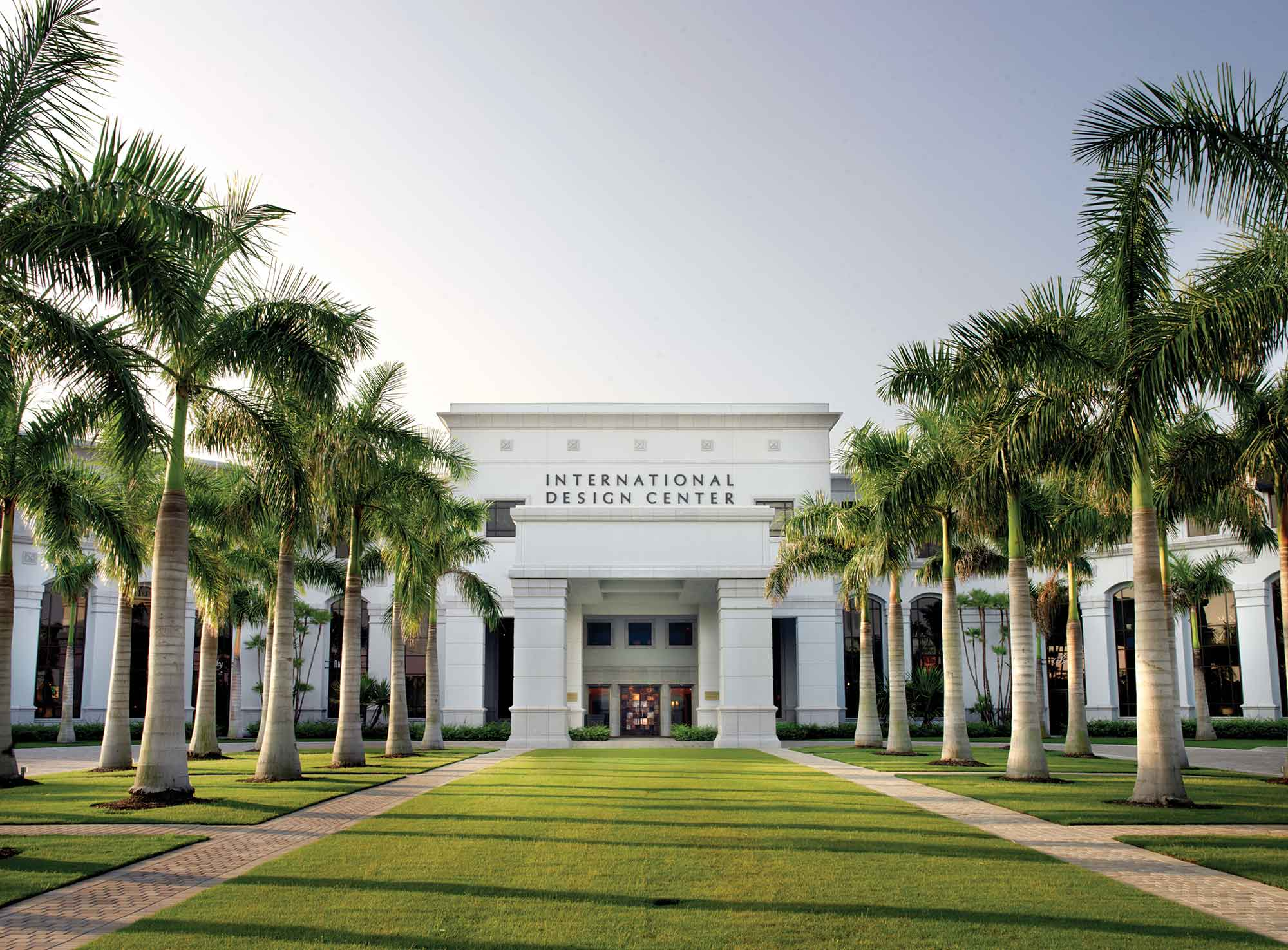 GCM Miromar International Design Center