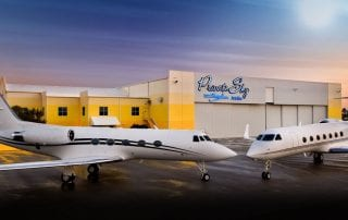 GCM Project Private Sky Aviation