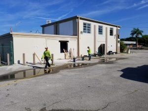 Project Update Labor Finders Palm Beach