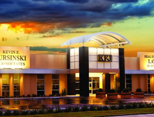 The Law Office of Kevin F. Jursinski & Associates