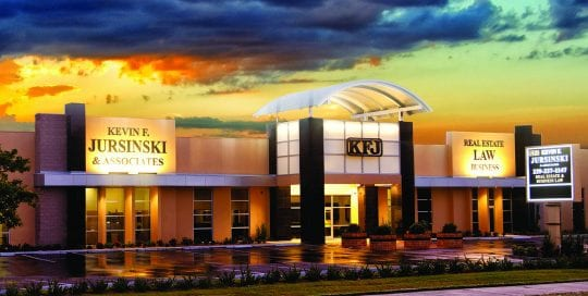 Law Offices of Kevin F Jursinski