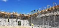 Project Update Summit Church 10 26 18