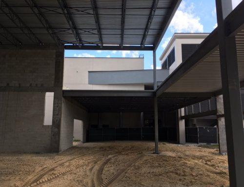 Project Update: Summit Church (11/14/18)