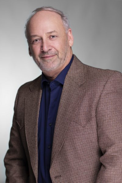 Alan Eland