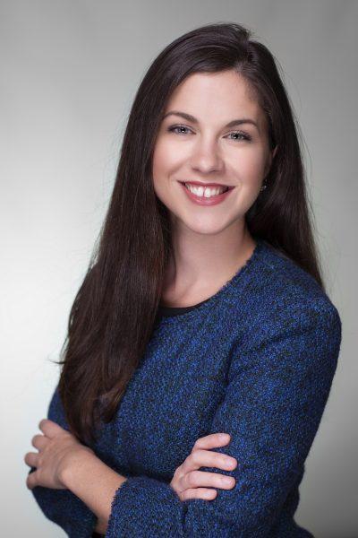 Alyssa DeLora