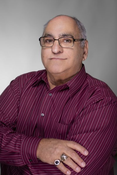 Jim Frederick