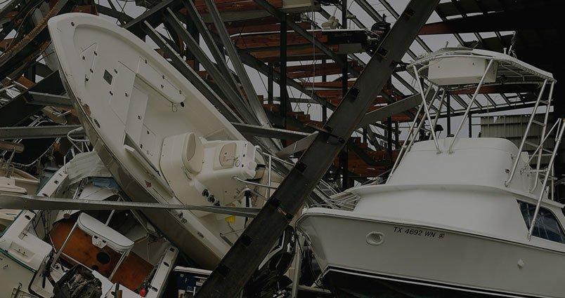 Damage Repair Marine Recovery