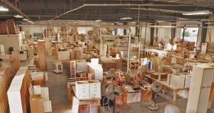 Warehouse Construction Services by GCM Contracting