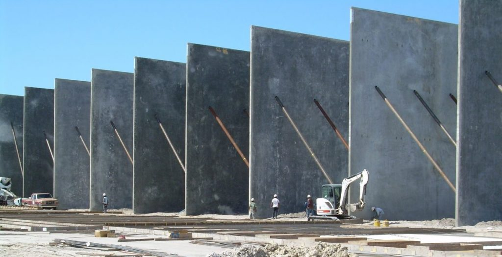 The Advantages Of Tilt Up Construction Gcm Contracting Solutions