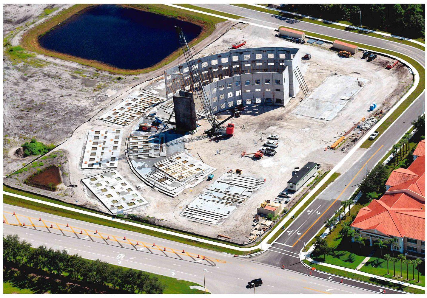 GCM Landmark Hospital