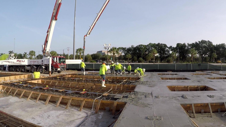naples mob construction