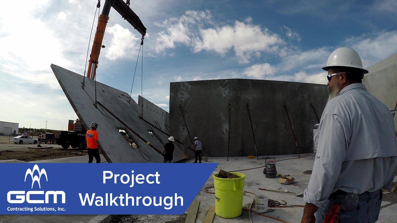 Project Walkthrough Amedicus